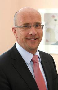 Rechtsanwalt Peter Ihle