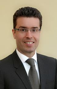 Rechtsanwalt Philipp von Wrangell